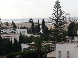 Apartment in Hammamet, Hammamet