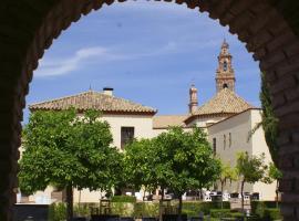 Hospedería Convento de Santa Clara, Palma del Río