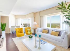 Spain Select Torre de Madrid Apartments, Madrid