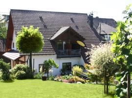 Ferienwohnung Keller, Hagnau