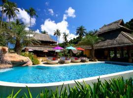 Tinkerbell Resort @ Koh Kood, Ko Kood