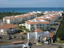 Apartment in Cadaques Caribe, Bayahibe