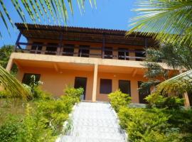 Residencial Carisma, Santa Cruz Cabrália