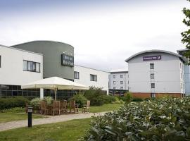 Premier Inn London Enfield, Enfield