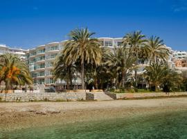 , Ibiza Town