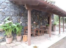 Casa Bencomo, La Orotava