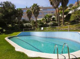 Three-Bedroom Holiday Home Holiday Home Barcelona, Santa Susanna