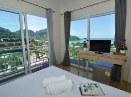 Papaya Phi Phi Resort, Phi Phi Islands