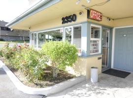 Victoria Motel, Ventura