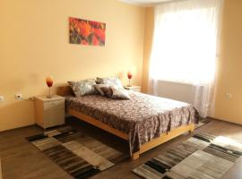 Bed & Breakfast Zmajevo Gnezdo 021, Novi Sad