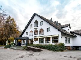 Hotel Thorenberg, Lucerna