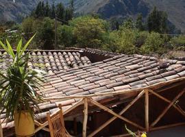 Albergue Cultural Amasana, Calca