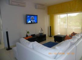 Jaco Bay Great Location Luxury Full Furnish Condo