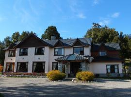 Hostería Lancuyen Villa de Montaña, Villa La Angostura
