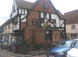 The Swan Inn, Midhurst