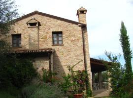 Agriturismo Bacchiocchi, Orciano di Pesaro
