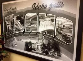 , Idaho Falls