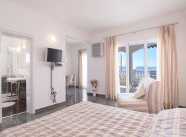 Apartments Duje, Dugi Rat