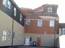 MJB Apartments Watton, Watton