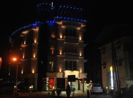Srivar Hotels, Guruvāyūr