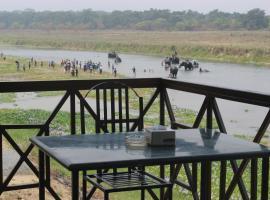 Jungle Wildlife Camp, Sauraha