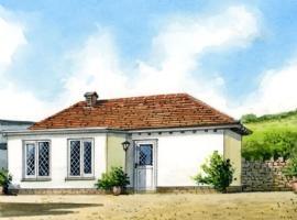 Cosy Cottage, Amlwch