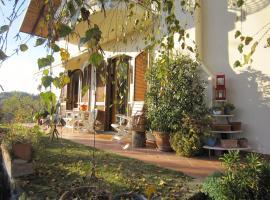 Alle porte del Monferrato, Baldissero Torinese