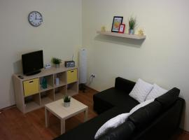 iHome Apartment, Pécs