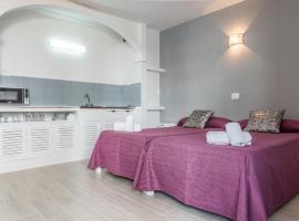 Apartamentos Orosol 2