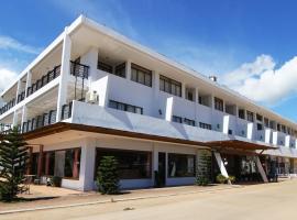Coron Gateway Hotel & Suites, Coron