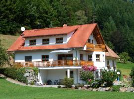 Haus Sum, Oberwolfach