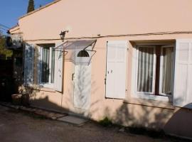 Maison de Charme, Aix-en-Provence