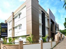 Wayanad Cliff Hotels Apartments, Kalpatta