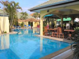 Dao Hotel - Dao Cafe, Pattaya Central