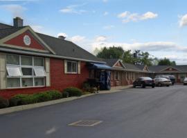 Boulevard Inn, Amherst
