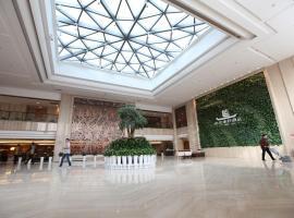 Expo Plaza Hotel Qingdao, Qingdao
