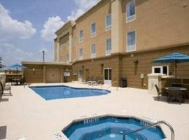 Hampton Inn Anderson/Alliance Business Park, نورثليك