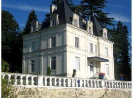 Villa in Charente III, Dirac