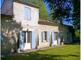 Villa in Gironde III, Saint-Pey-de-Castets
