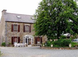 Villa in Hillion, Hillion