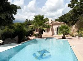 Villa in L Extreme Sud III, Figari