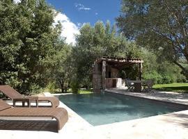 Villa in L Extreme Sud IV, Sotta