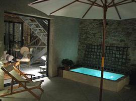 Villa in Pouzols Minervois I, Pouzols-Minervois