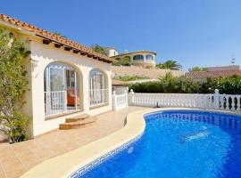 Villa in Alicante IX, La Canuta