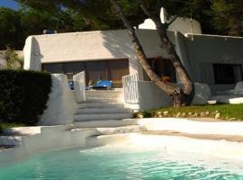 Villa in Cala D Or X, Cala Serena