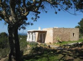 Villa in Cala Tarida X, Cala Tarida