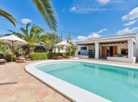 Villa in Playa Den Bossa II, Playa d'en Bossa