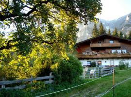 Haus Berghild, Ramsau am Dachstein