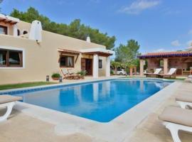Villa in Santa Eulalia Del Rio Ibiza X