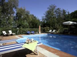 Villa in Alghero IX, Tottubella